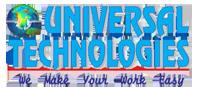 Universal Technologies - Computer AMC, Web Designing in PCMC, Pimpri, Pune